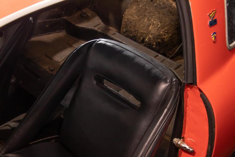 1960 Fiat Abarth 750 Bialbero record Monza 18