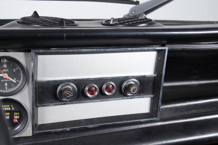 1973 Fiat 124 sport rally Abarth 17