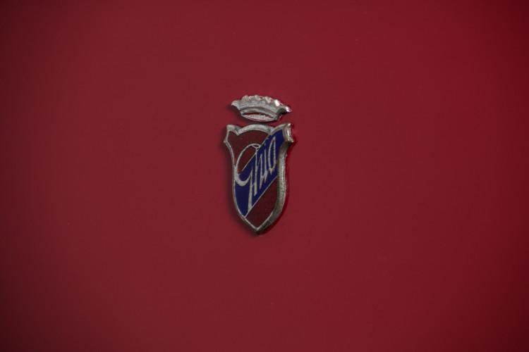 1963 Fiat 2300 S coupè 10