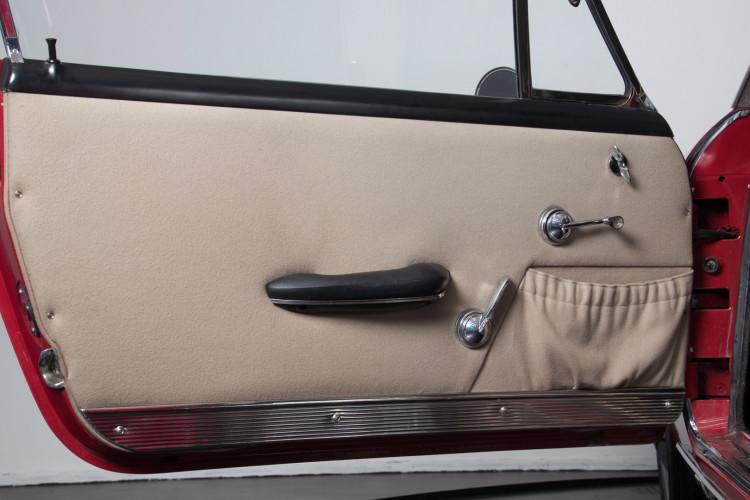 1963 Fiat 2300 S coupè 14