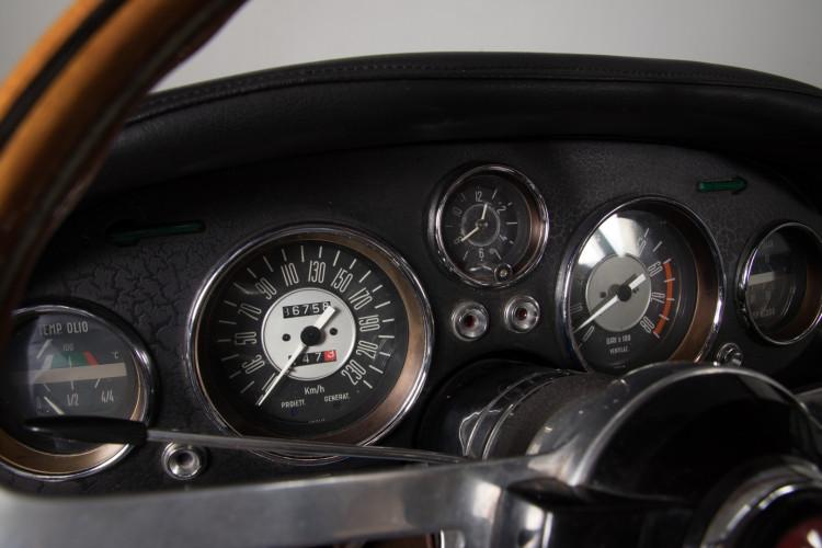 1963 Fiat 2300 S coupè 18