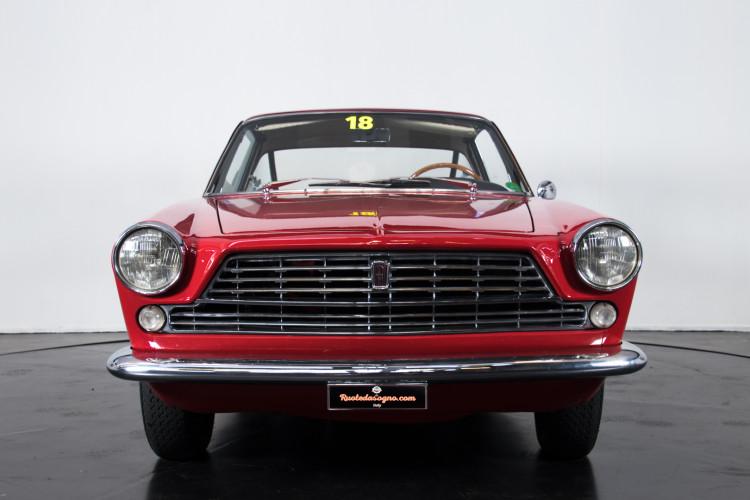 1963 Fiat 2300 S coupè 1