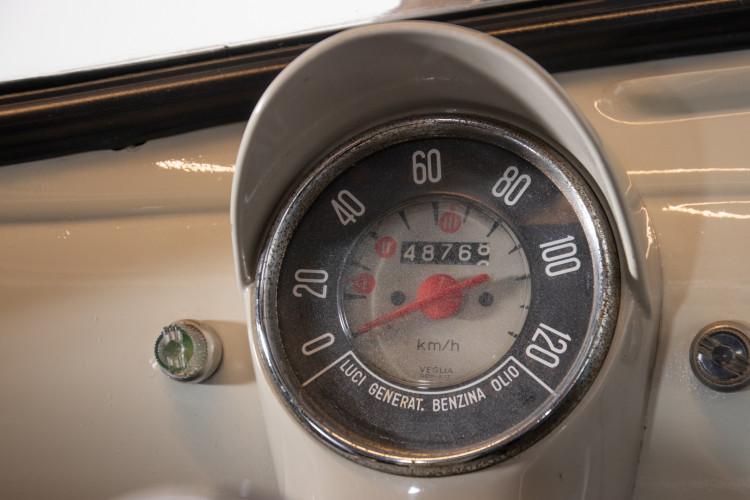 1967 FIAT 500 F 12