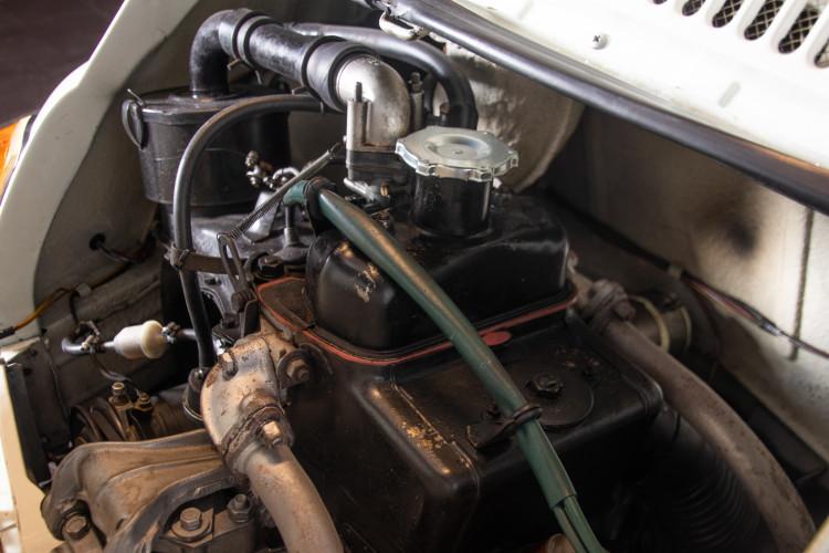 1967 FIAT 500 F 16