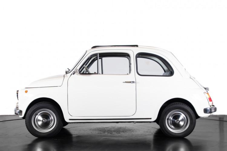 1967 FIAT 500 F 6