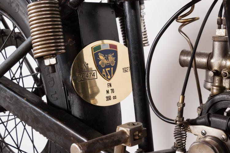 1927 FN M70 350 21