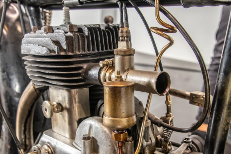 1927 FN M70 350 20