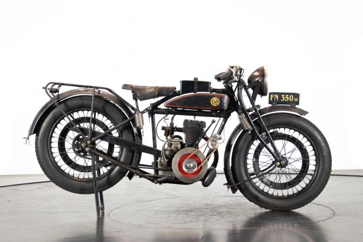 1927 FN M70 350 4