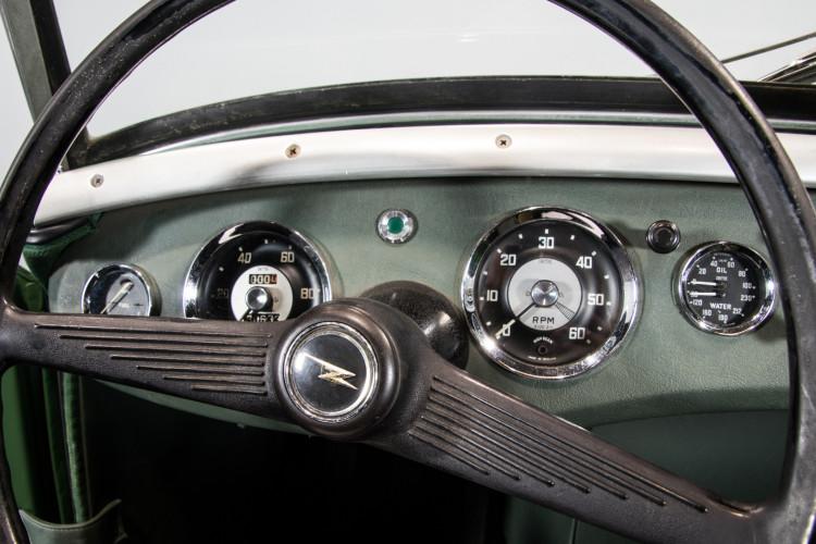 1960 AUSTIN-HEALEY SPRITE FROG EYE 27