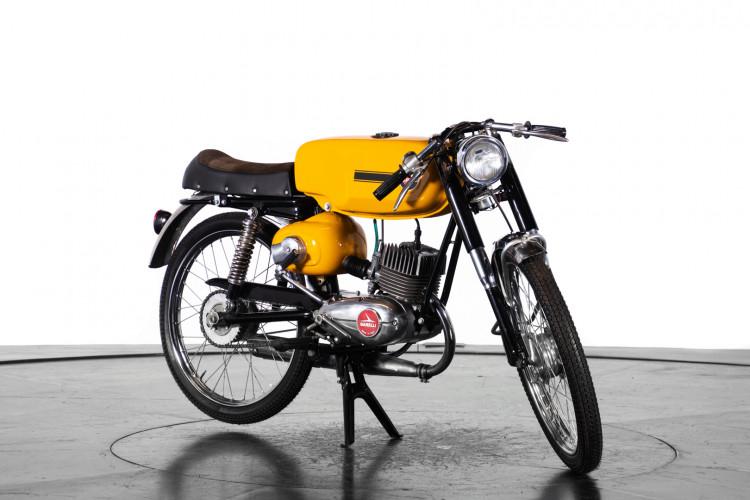1969 GARELLI 555 JUNIOR 7
