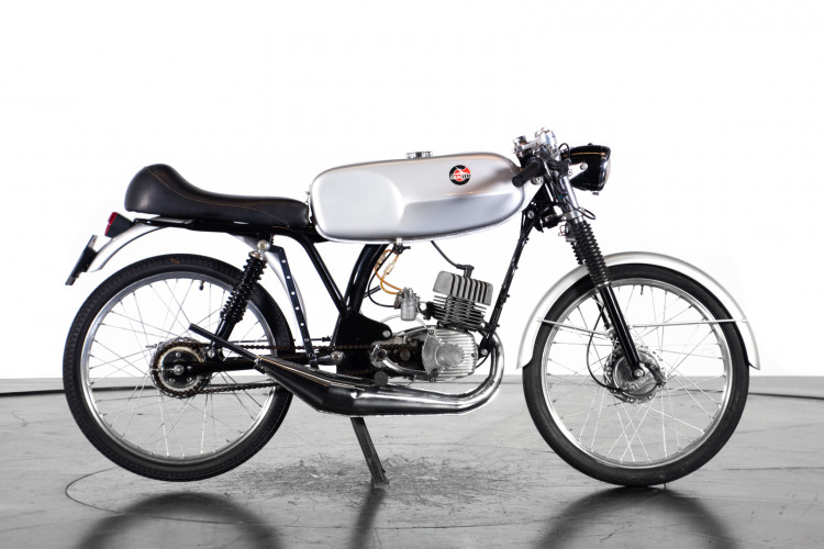 1960 GARELLI JUNIOR 0