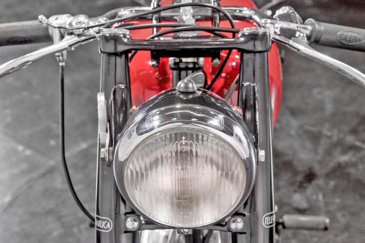1954 Gilera Nettuno 250 25