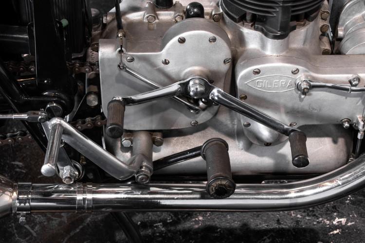 1948 Gilera 500 Saturno 14