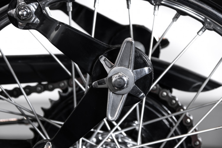 1948 Gilera 500 Saturno 24