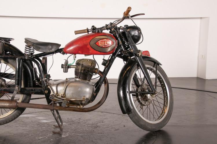 1951 Gilera 125 10