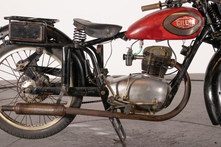 1951 Gilera 125 11