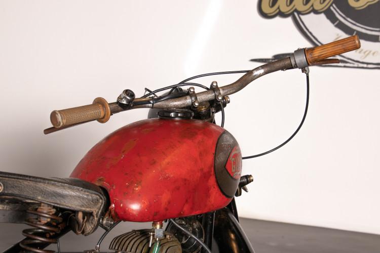 1951 Gilera 125 21