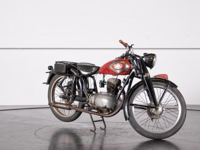 1951 Gilera 125 2