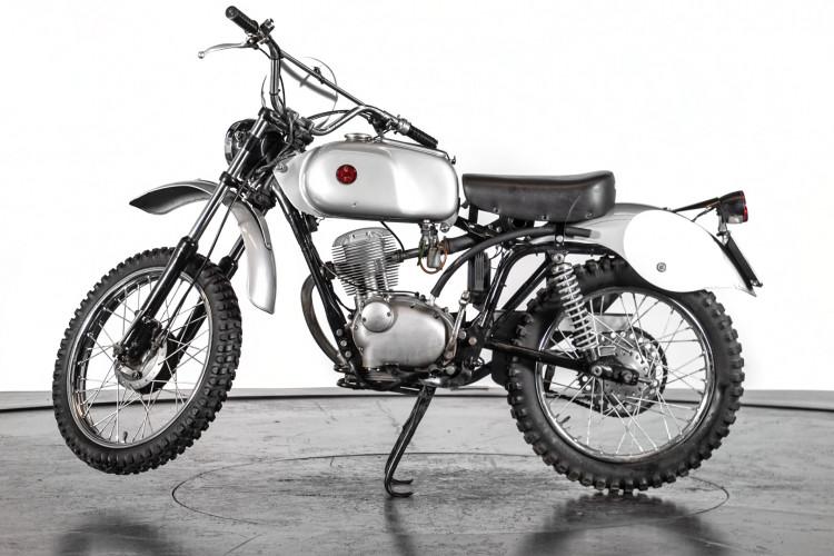 1971 GILERA 124 5V 0
