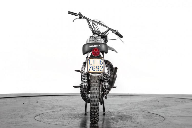 1971 GILERA 124 5V 3