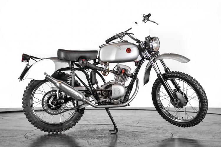 1971 GILERA 124 5V 2