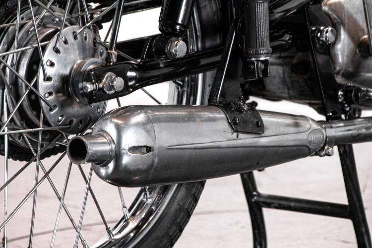 1960 Gilera 150 11