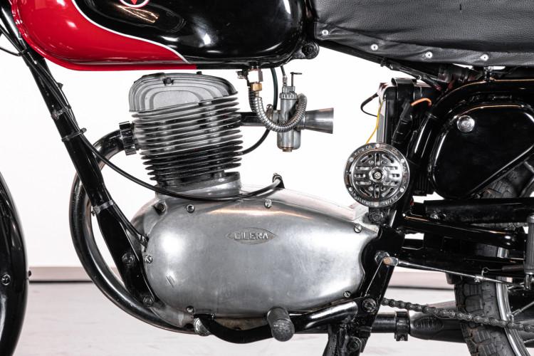 1960 Gilera 150 6