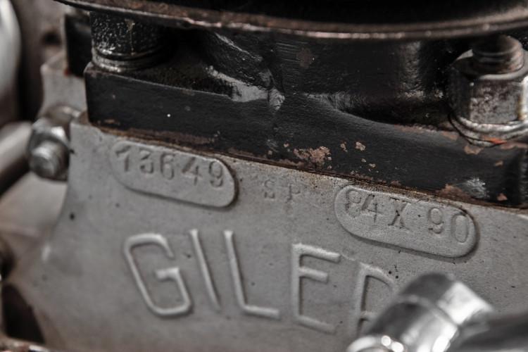 1940 Gilera 500 8 Bulloni 13