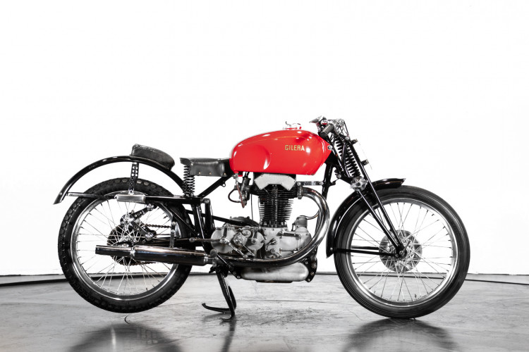 1940 Gilera 500 8 Bulloni 4