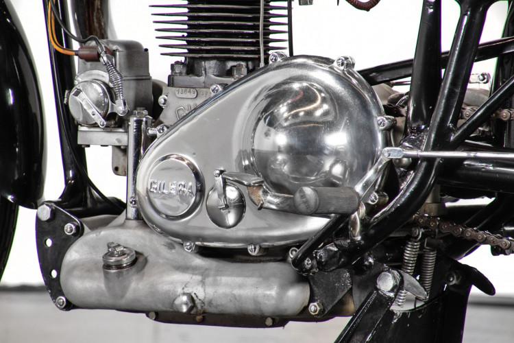 1940 Gilera 500 8 Bulloni 6