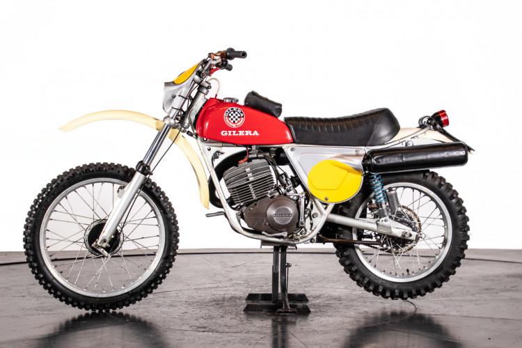 1983 Gilera ELMECA 125 0