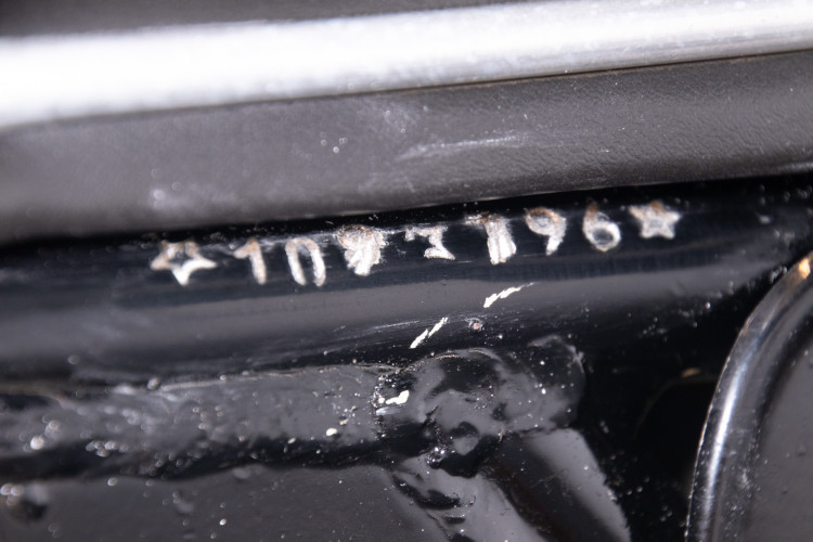 1970 GILERA 124 5V REGOLARITà COMP 17