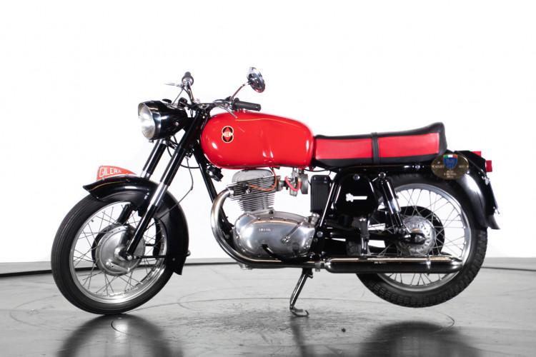 1965 GILERA B 300 EXTRA  0