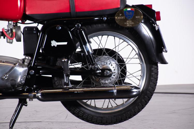 1965 GILERA B 300 EXTRA  1