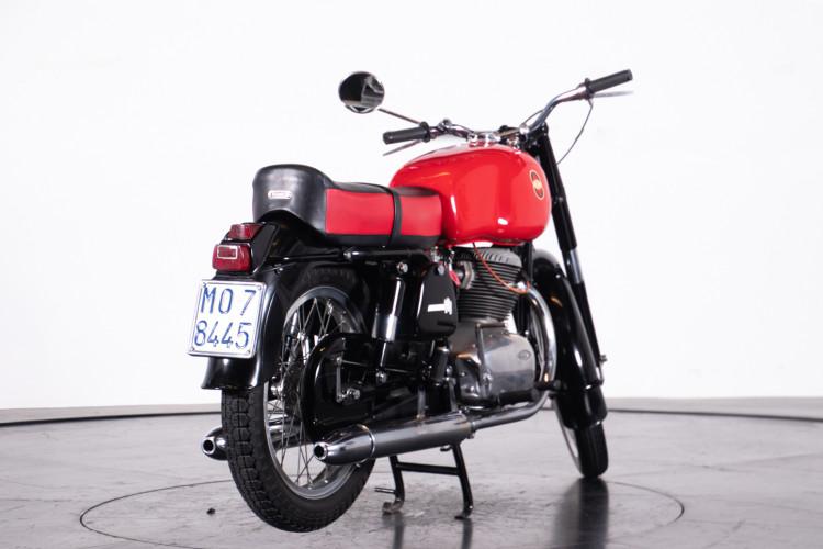 1965 GILERA B 300 EXTRA  5