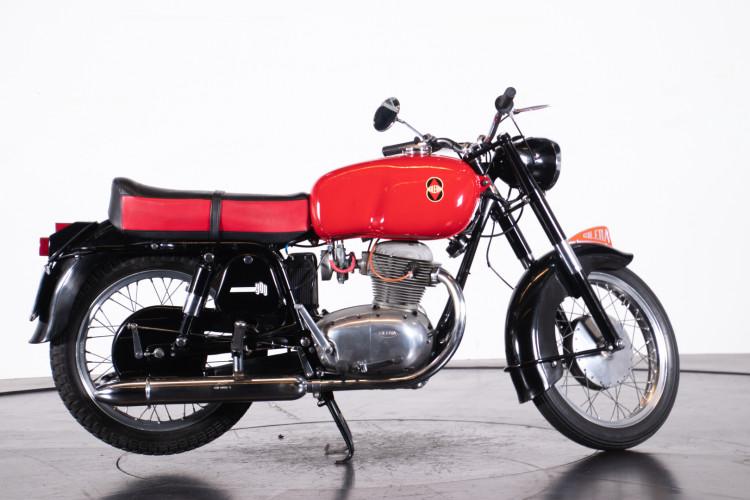 1965 GILERA B 300 EXTRA  7