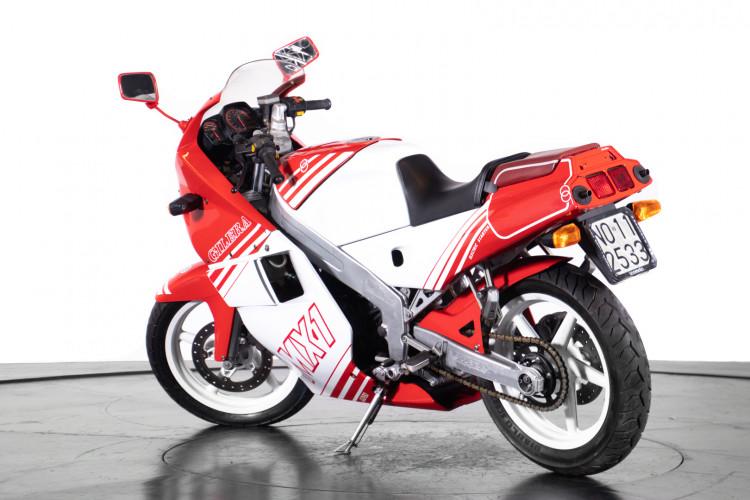 1988 GILERA MX 1 125 9