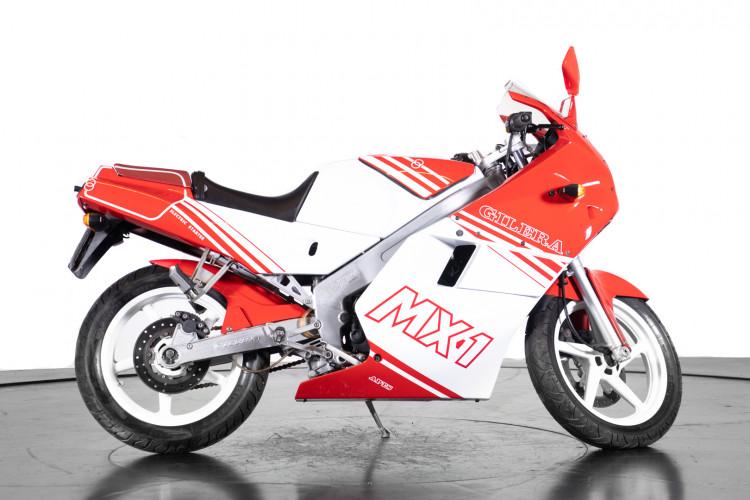 1988 GILERA MX 1 125 1