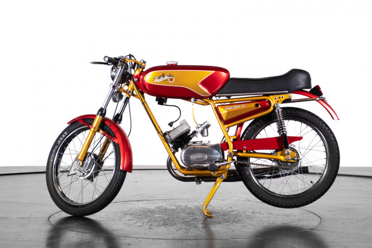 1971 PERIPOLI GIULIETTA F96 9