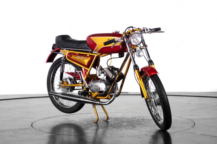 1971 PERIPOLI GIULIETTA F96 5