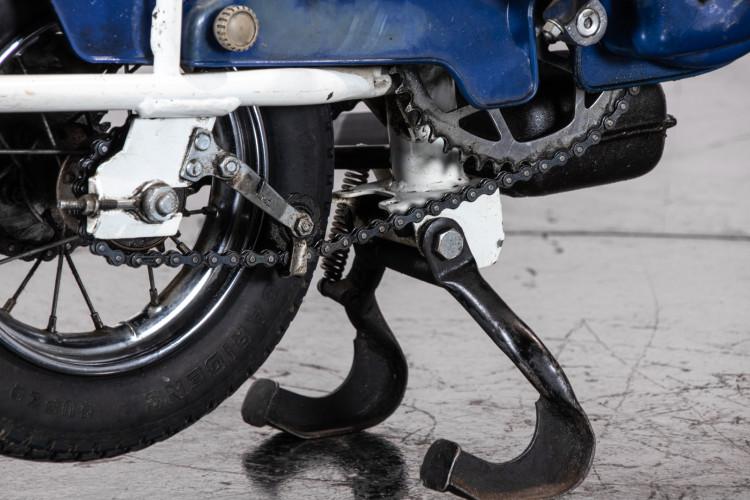 1969 Moto Graziella A 50 9