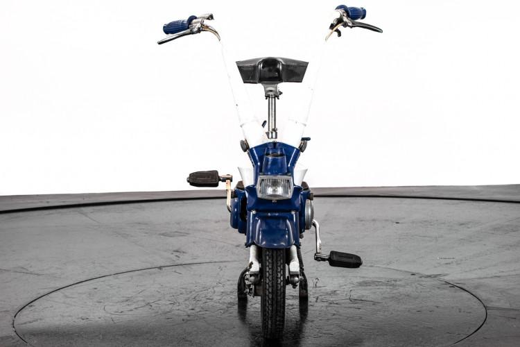 1969 Moto Graziella A 50 3