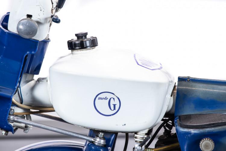 1969 Moto Graziella A 50 5