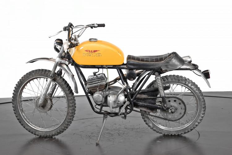 1972 Guazzoni Matta Cross 50 E  0