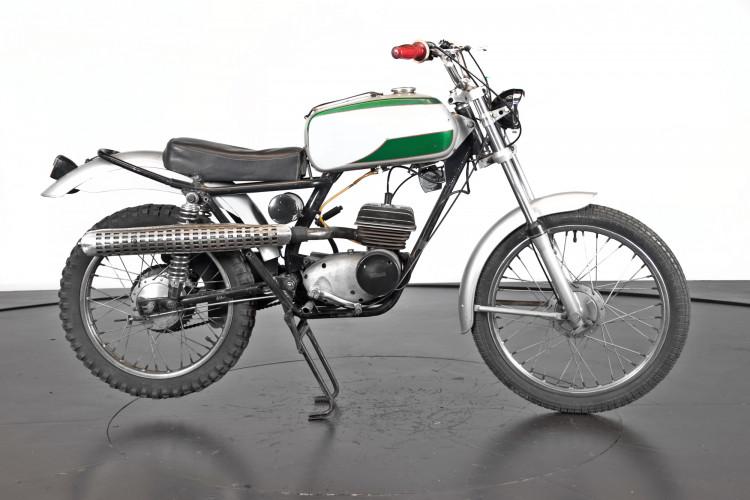 1974 Guazzoni Matta Cross 50 2