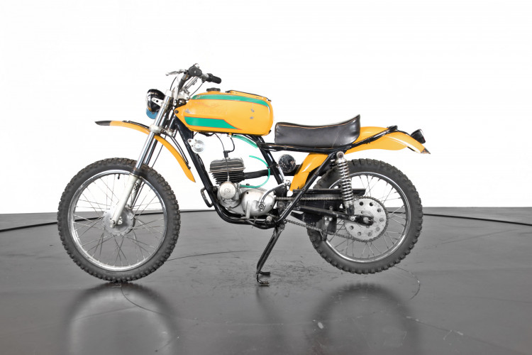 1974 Guazzoni Mata Cross 0