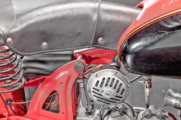 1954 Moto Guzzi Airone Sport 250 23