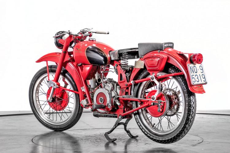 1954 Moto Guzzi Airone Sport 250 7