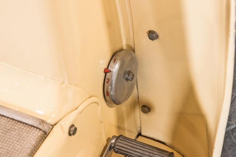 1951 Moto Guzzi Galletto 160 19