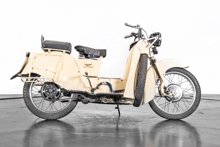 1951 Moto Guzzi Galletto 4